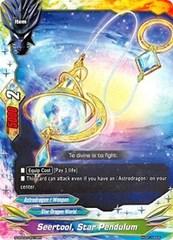 Seertool, Star Pendulum  - S-SD02-0013 - C