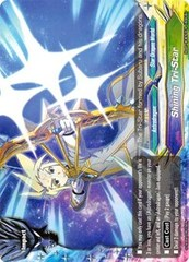 Shining Tri-Star  - S-SD02-0015 - C