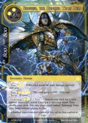 Siegfried, the Hundred Years Hero - NDR-016 - SR