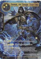 Siegfried, the Hundred Years Hero - NDR-016 - SR - Full Art