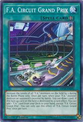 F.A. Circuit Grand Prix - MP18-EN093 - Common - 1st Edition