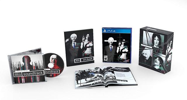25th Ward: Silver Case Limited Edition