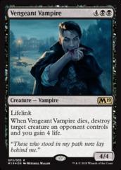 Vengeant Vampire - Gift Pack 2018