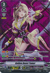 Golden Beast Tamer - V-BT02/004EN - SVR (Gold Hot Stamp)