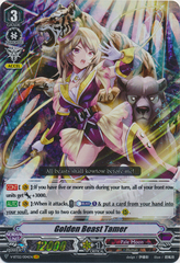 Golden Beast Tamer - V-BT02/004EN - VR on Channel Fireball