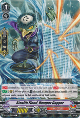 Stealth Fiend, Hamper Kappa - V-BT02/031EN - R