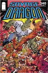 Savage Dragon #240 (Mr) (STL100406)