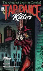 Tap Dance Killer #3 Punchline Variant A (STL099276)