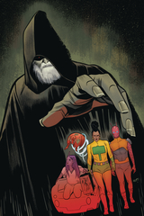 Quantum Age: From The World Of Black Hammer #5 (Cover A - Torres)