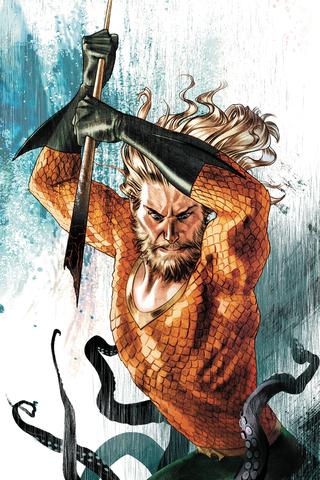 Aquaman Tp Vol 06 Kingslayer (STL100529)