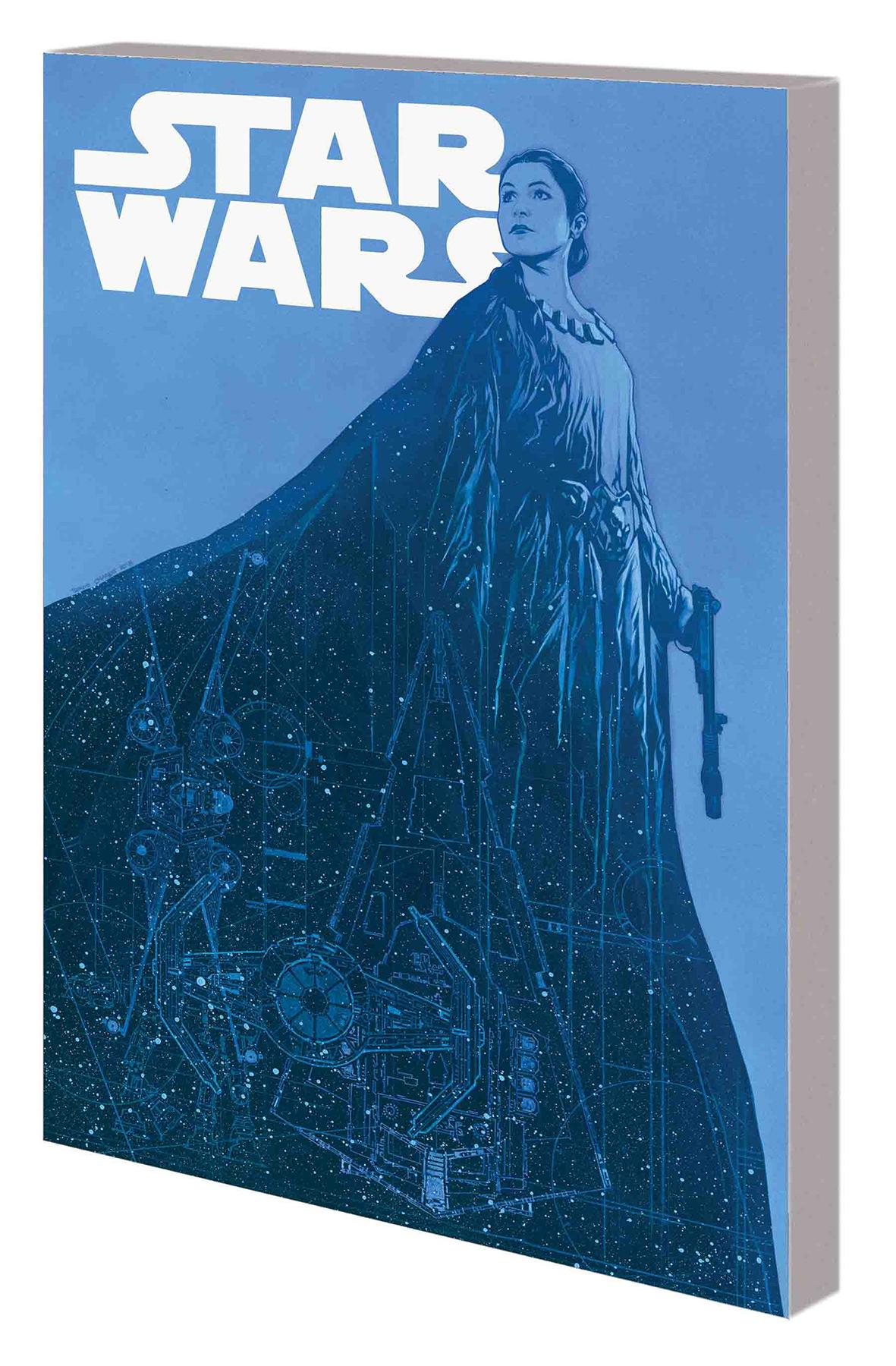 Star Wars Tp Vol 09 Hope Burns (STL100055)