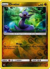 Dratini - 34/70 - Common - Reverse Holo