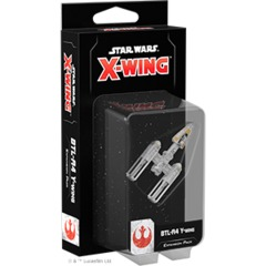 Star Wars X-Wing - 2nd Edition - BTL-A4 Y-Wing Expansion Pack