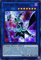 Cyberse Magician - CYHO-EN026 - Ultra Rare - Unlimited Edition