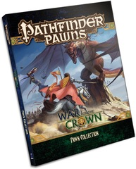 War for the Crown Pawn Collection