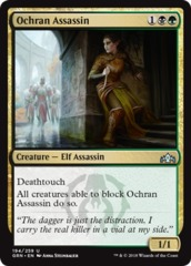 Ochran Assassin - Foil