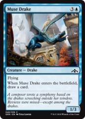 Muse Drake - Foil