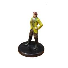 Noble (Green Jacket)