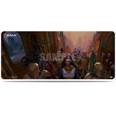 Guilds of Ravnica 6' Table Playmat