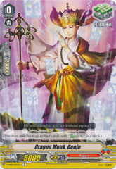 Dragon Monk, Genjo - V-MB01/036EN-A - C