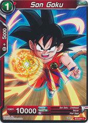 Son Goku - BT5-004 - C