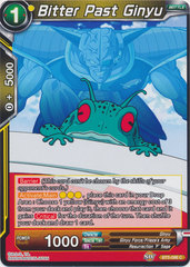 Bitter Past Ginyu - BT5-096 - C
