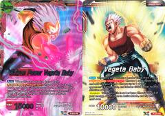 Vegeta Baby // Saiyan Power Vegeta Baby - P-070 - Promo