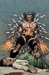 Return Of Wolverine #4 (Of 5) (STL102497)