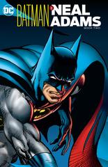 Batman By Neal Adams Tp Book 02 (STL103607)