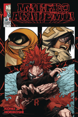 My Hero Academia Gn Vol 16 (STL098948)