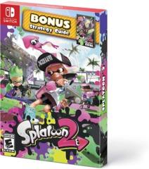 Splatoon 2 [Starter Pack]