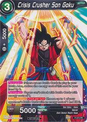 Crisis Crusher Son Goku - P-074 - PR