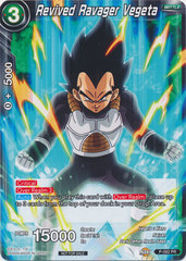 Revived Ravager Vegeta - P-082 - PR
