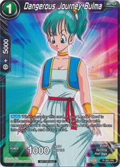 Dangerous Journey Bulma - P-083 - PR