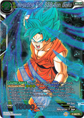 Negating Fist SSB Son Goku - P-088 - PR