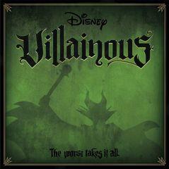 Disney: Villainous