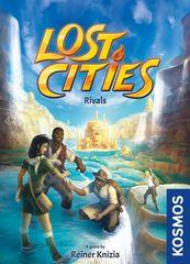 Lost Cities: Rivals - EN