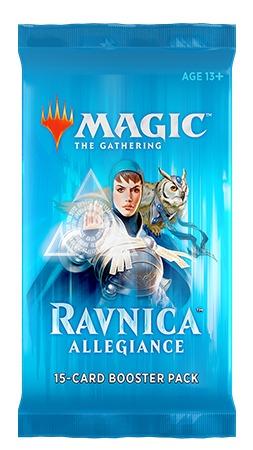 Ravnica Allegiance Booster Pack