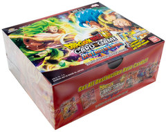 Dragon Ball Super: Destroyer Kings Booster Box