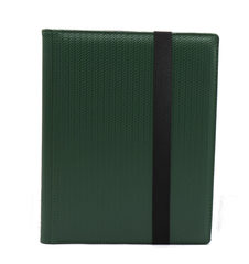 Limited Edition Dex Binder 9 - Green