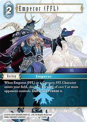 Emperor (FFL) - 7-022H