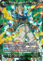 Spirited Search SS Trunks - BT5-060 - R