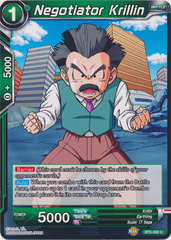 Negotiator Krillin - BT5-062 - C