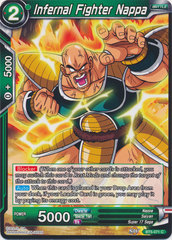Infernal Fighter Nappa - BT5-071 - C
