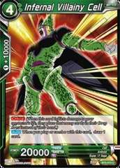 Infernal Villainy Cell - BT5-073 - C - Foil