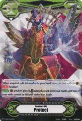 Imaginary Gift [Protect] (No Life King, Death Anchor) - V-GM/0034EN - PR