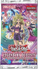 Legendary Duelists: Sisters of the Rose BlisterPack