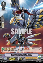 Eagle Knight of the Skies - V-PR/0017EN - PR