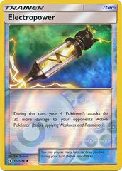 Electropower - 172/214 - Uncommon - Reverse Holo
