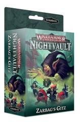 Wh Underworlds: Zarbag'S Gitz (Eng)